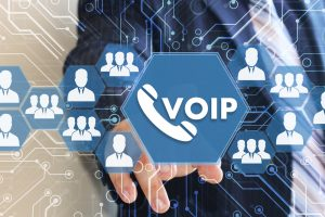 VOIP-referencee